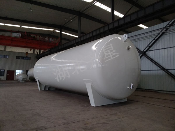 60立方LNG储罐图片