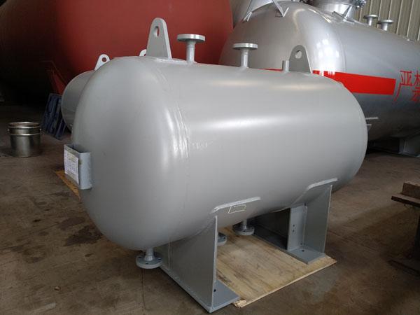 0.6立方煤油储罐