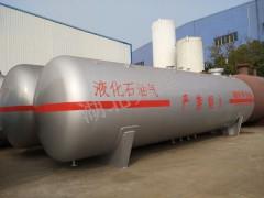 齐星牌液化石油气储罐生产工艺流程