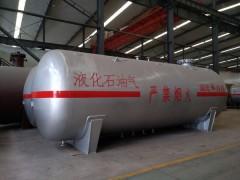 湖北齐星液化气储罐选用武钢Q345R钢板钢材
