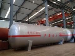选用可靠的液化气储罐武钢钢材设备工艺先进看这里