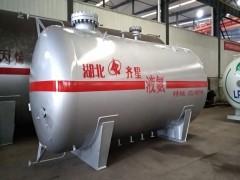 4台液氨储罐下生产线 厂家发货