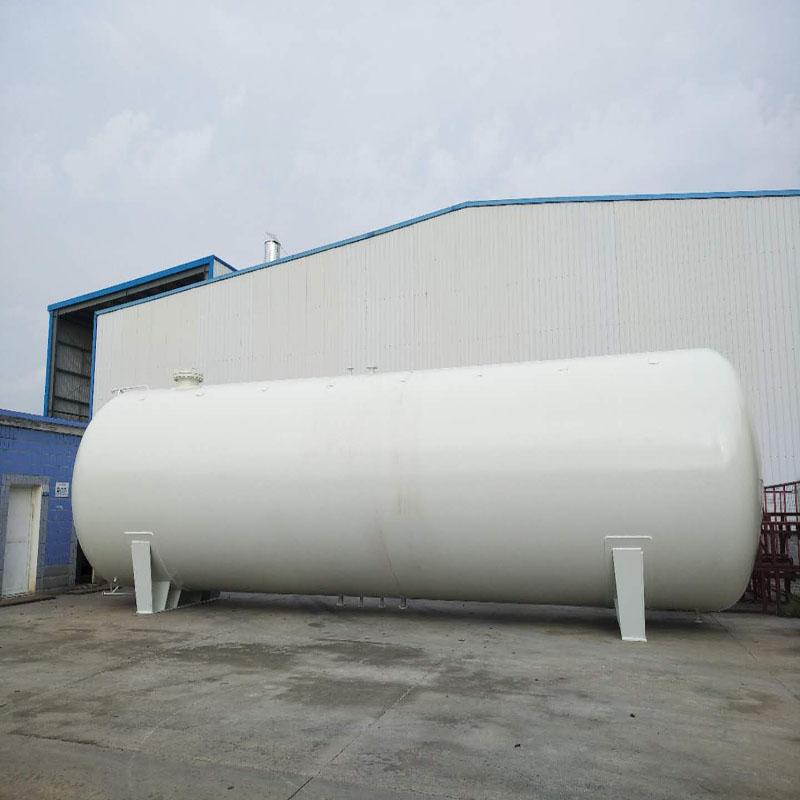 0-200方液化气储罐LPG储罐压力容器产品供应,液化气储罐